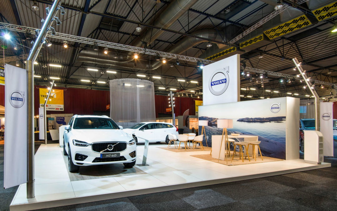 Volvo – Trends expo
