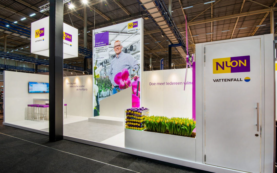 Nuon – HortiContact